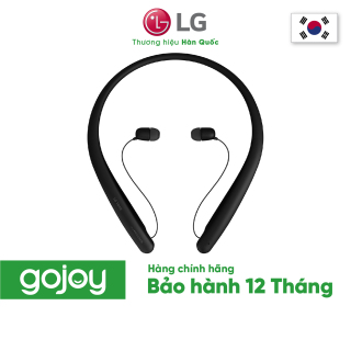 Tai nghe BlueTooth LG HBS-SL5 - Bảo hành 12 tháng chính hãng thumbnail