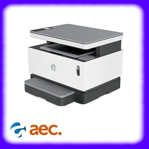 Máy in đa chức năng HP Neverstop Laser MFP 1200A (4QD21A) (In / Copy / Scan)