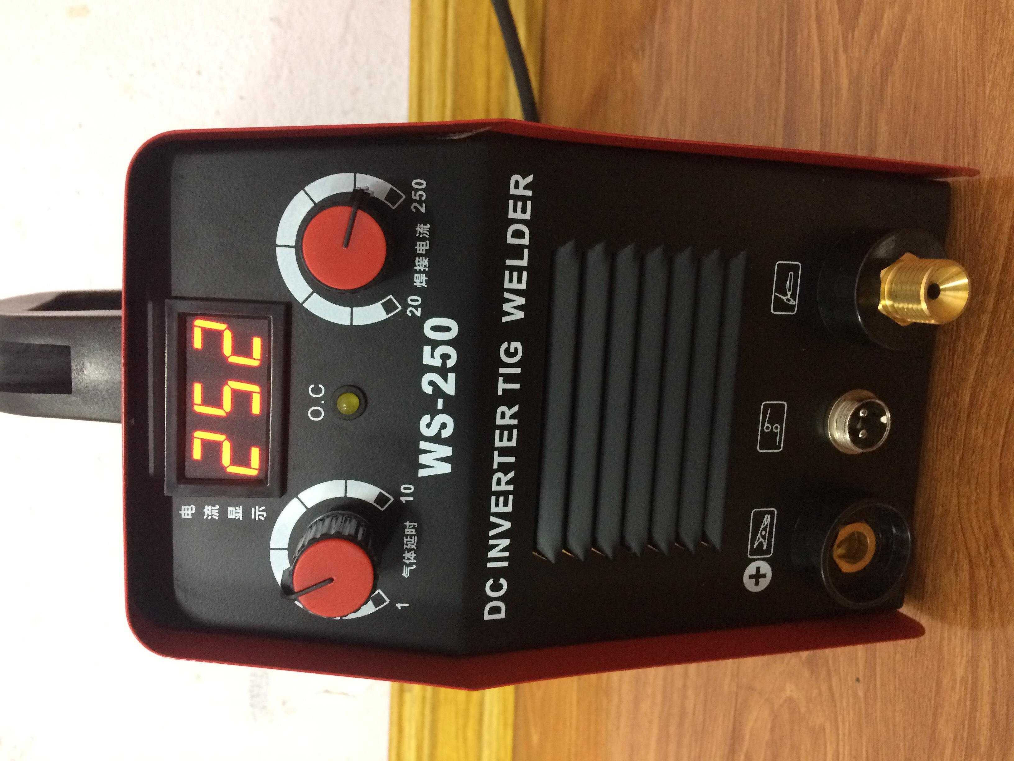 máy hàn tig ws-250 (đủ phụ kiện)