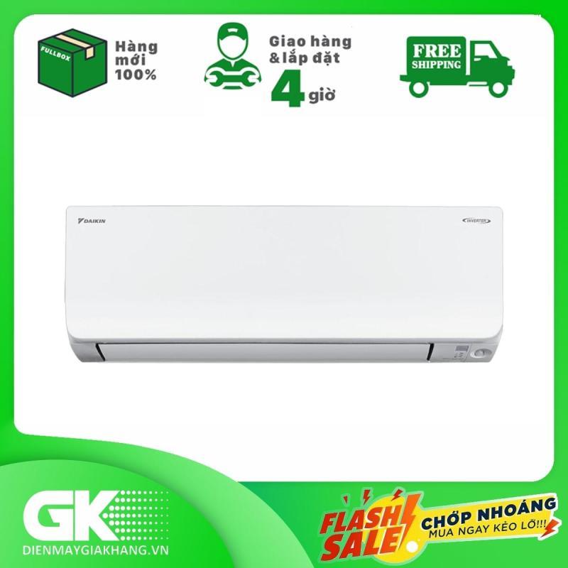 Bảng giá Máy lạnh Daikin Inverter 1.5 HP FTKM35SVMV