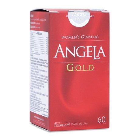 Angela Gold Hộp 60 viên cao cấp