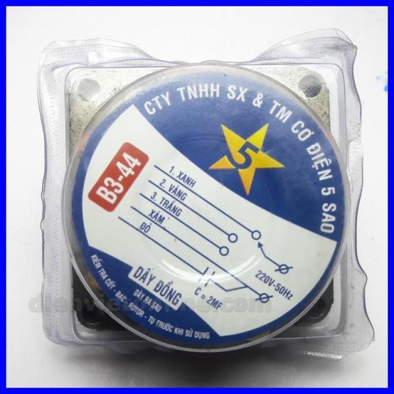 Cuộn dây quạt B3, lốc quạt B3-44, Stato quạt ( 100% đồng ) - Điện Việt