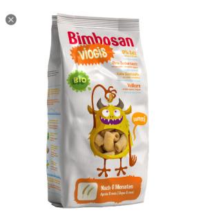 Snack hữu cơ Bimbosan cho bé từ 6 tháng tuổi thumbnail