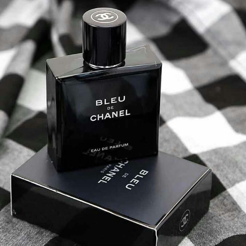 NƯỚC HOA BLEU DE CHANEL (black)_100ml