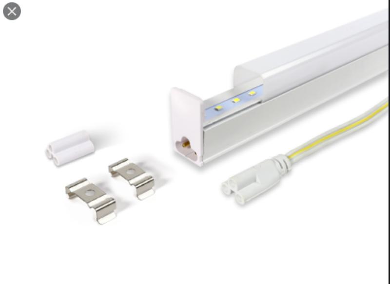 Đèn led tuýp liền t5 dài 0.6m - 12m, thiết kế hiện đại, chất liệu bền bỉ, tiết kiệm điện năng, an toàn khi sử dụng