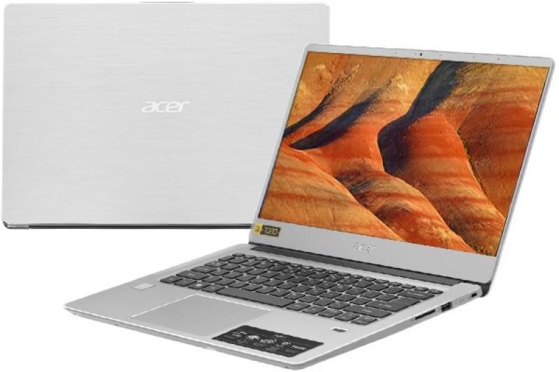 Bảng giá Acer Swift 3 SF314 56 50AZ i5 8265U/8GB/256GB/14F/Win10(NX.H4CSV.008)/Bạc Phong Vũ