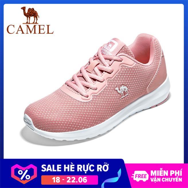Giày Thể Thao Camel Giày Chạy Bộ Nữ Giày Thường Ngày Xu Hướng Thời Trang Giày Chạy Bộ Thoáng Khí Nhẹ Giày Chạy Bộ giá rẻ