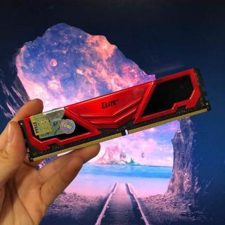 Ram DDR4 Team Elite 4G bus 2133, ram máy tính ddr4 team elite 4g, ram destop, ram pc thumbnail