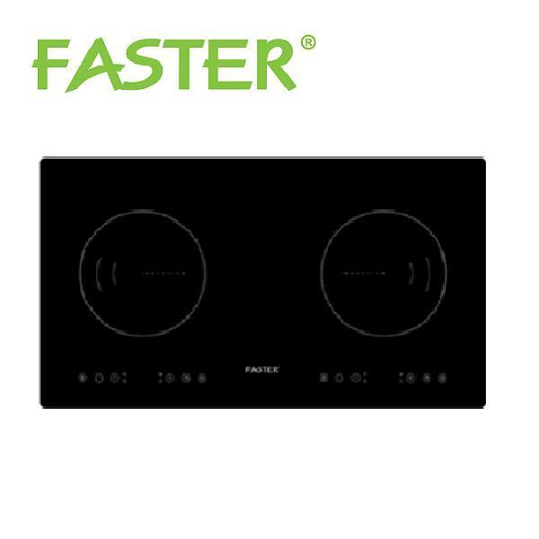 Bảng giá Bếp từ 2 lò Faster FS 288I - bảo hành  2 năm, bảo trì vĩnh viễn Điện máy Pico