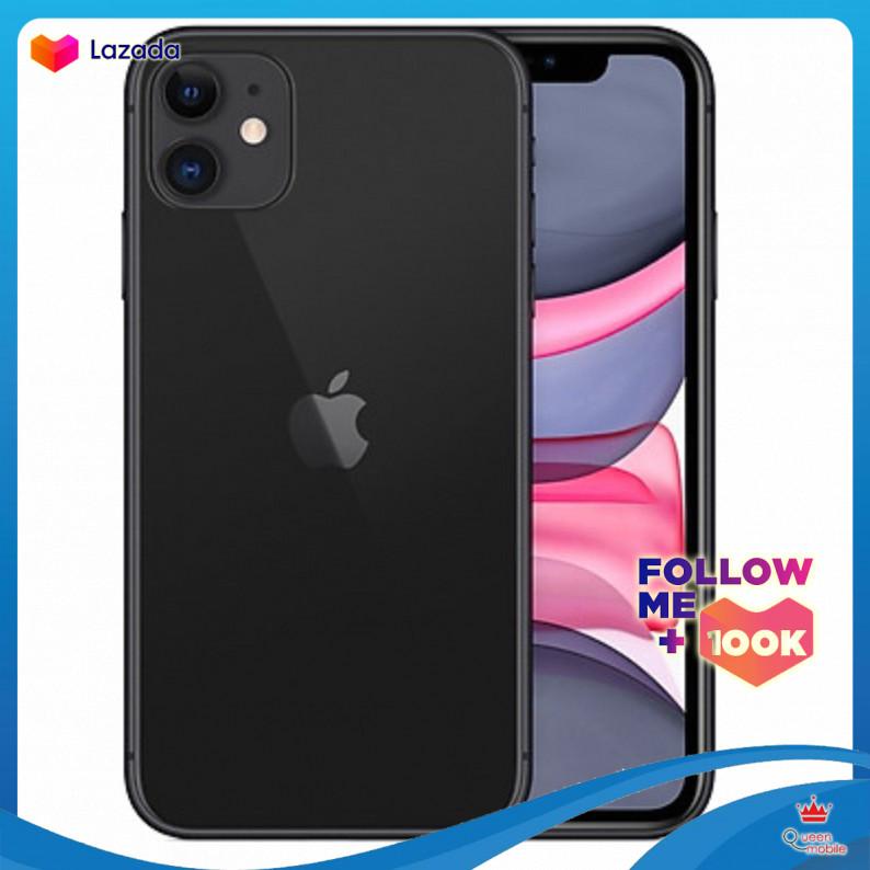 Điện Thoại Apple iPhone 11 4G 128GB - Hàng Chính Hãng VN/A
