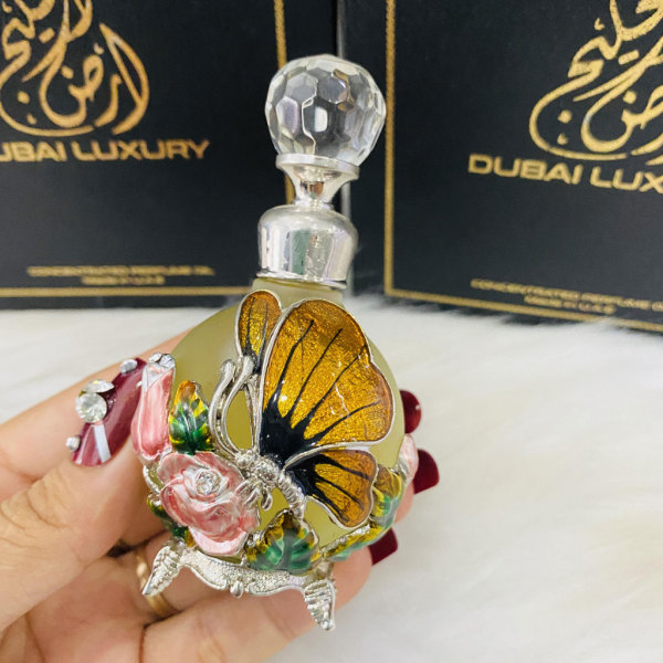 Dầu thơm nước hoa Dubai Drop In Gold (Dior J'adore) 22ml
