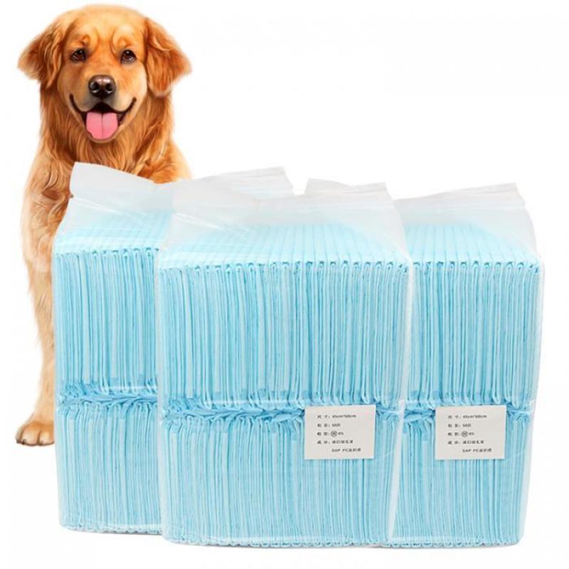 Tấm lót cho thú cưng đi vệ sinh sạch sẽ tiện dụng
