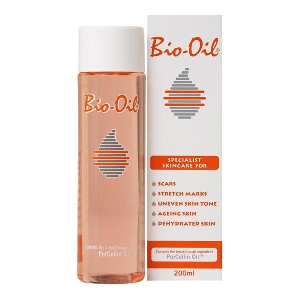 Tinh dầu trị rạn da Bio-Oil 200ml