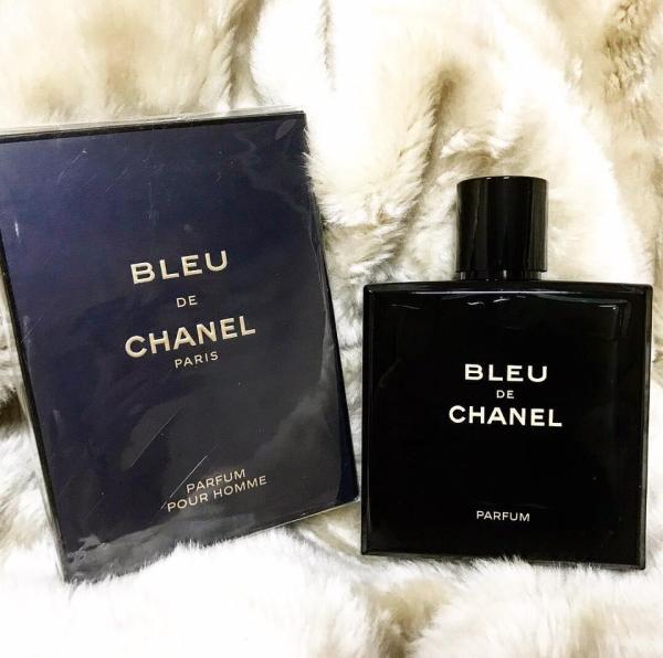 Nước Hoa Nam Chanel Bleu de Chanel Parfum 2018 (100ml)
