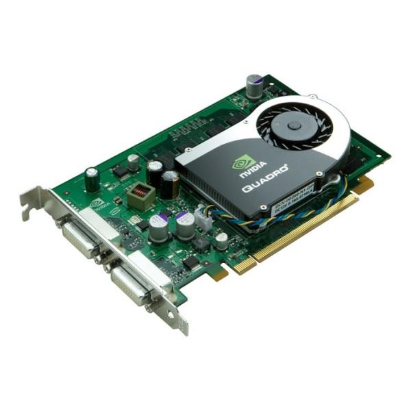 Bảng giá VGA Nvidia QUADRO FX570 256MB 128-bit GDDR2 PCI Express x16 Cũ Phong Vũ