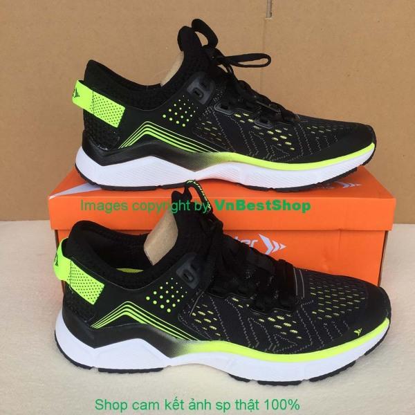 Giày Chạy Bộ Nam - Nữ Running x X-Men Go DSMH03901XMN/DSWH03900XMN (Xanh mi nơ)