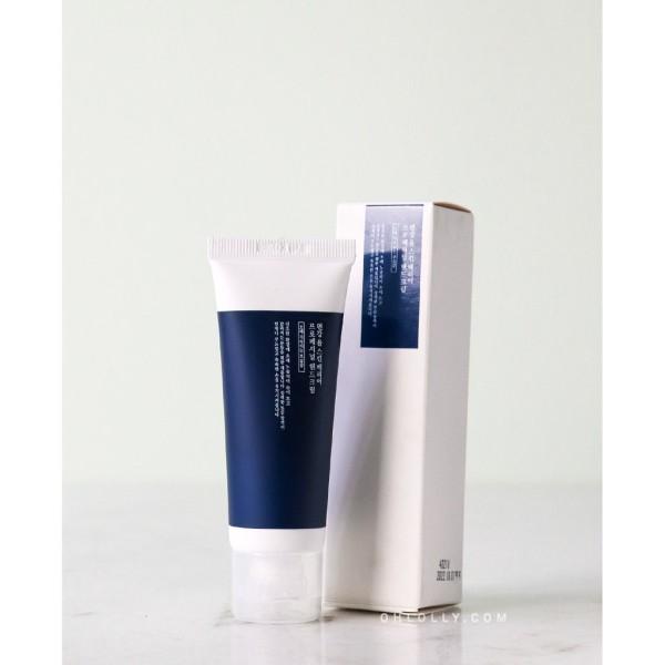 Kem dưỡng da tay ẩm sâu Pyunkang Yul Skin Barrier Professional Hand Cream 50ml