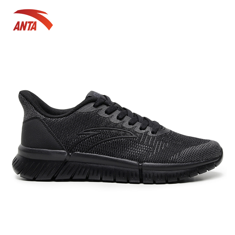 Giày chạy thể thao nam Anta 812035571-4