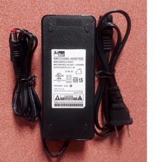 Adpter nguồn Acbel 12v 5A chính hãng cho camera thumbnail