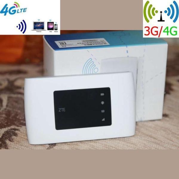 Bảng giá Modem phát wifi di động từ sim 3g 4g zte MF920 - Tốc độ cao - TẶNG KÈM SIM 4G Phong Vũ