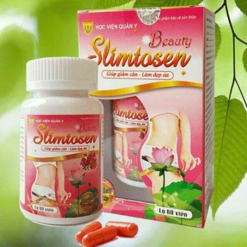 Slimtosen Beauty -HVQY cao cấp