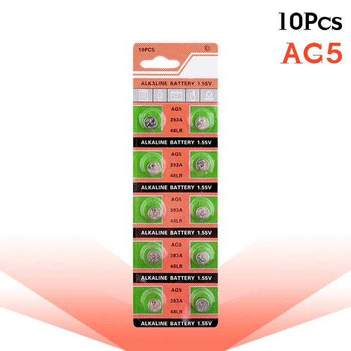 Giá combo 2 vĩ Pin nút AG5