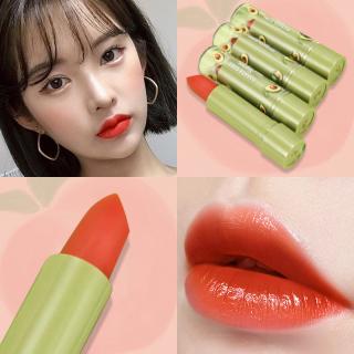 [HCM]kiss belle 1 Kiwi Lipstick (màu ngẫu nhiên) thumbnail