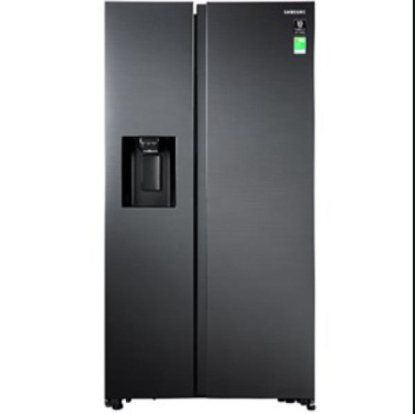Bảng giá Tủ lạnh Samsung Inverter 617 lít RS64R5301B4/SV Điện máy Pico