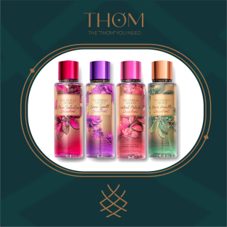 LOVE SPELL PURE SEDUCTION VELVET PETALS BARE VANILLA DECADENT Fragrance Mist Sản Phẩm Xịt Thơm Toàn Thân Victoria s Secret thumbnail