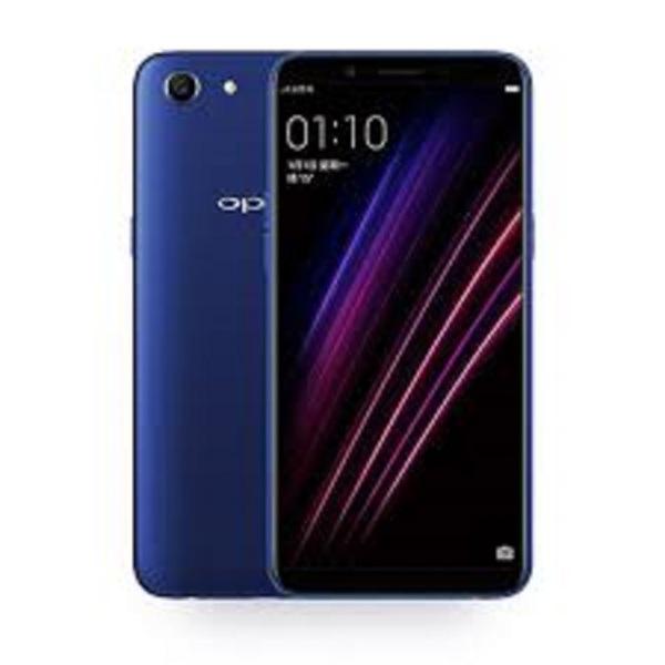 điện thoại CHÍNH HÃNG Oppo A1 2sim (4G/64GB) Mới, Camera siêu đẹp, Đánh PUBG/LIÊN QUÂN ĐỈNH