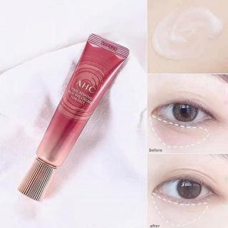 (Sẵn) Kem chống nhăn trị thâm quầng mắt AHC Ageless Real Eye Cream For Face thumbnail