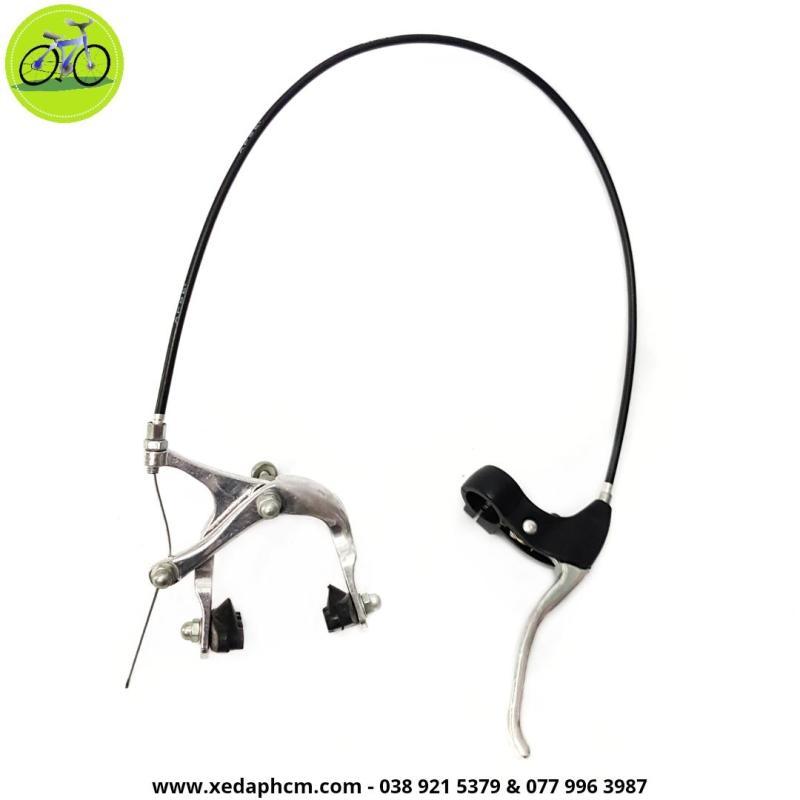 Mua Thắng phụ xe đạp Fixed Gear , Bộ dây, càng và tay thắng