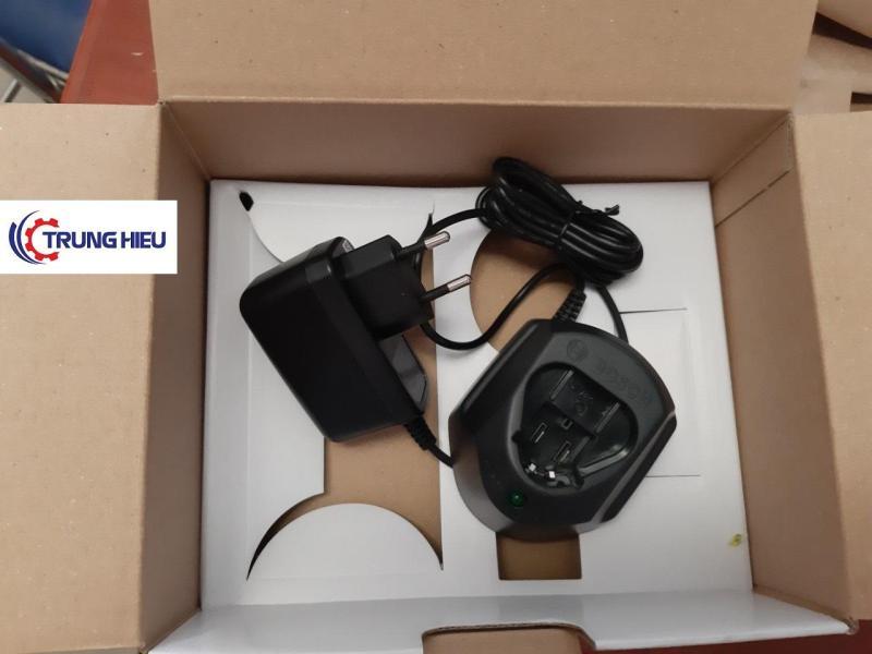 Sạc pin Bosch 12V 10.8V