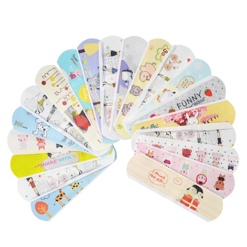 Urgo protective plasters - Băng cá nhân dành cho trẻ em, sticker hình thú - my little Pony