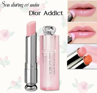 [HCM]Son dưỡng Dior Lip Glow 0104 thumbnail