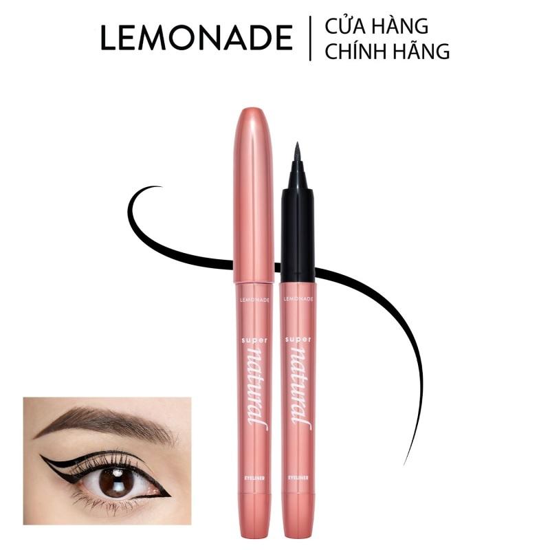 Bút kẻ mắt Lemonade SuperNatural Eyeliner 1g nhập khẩu