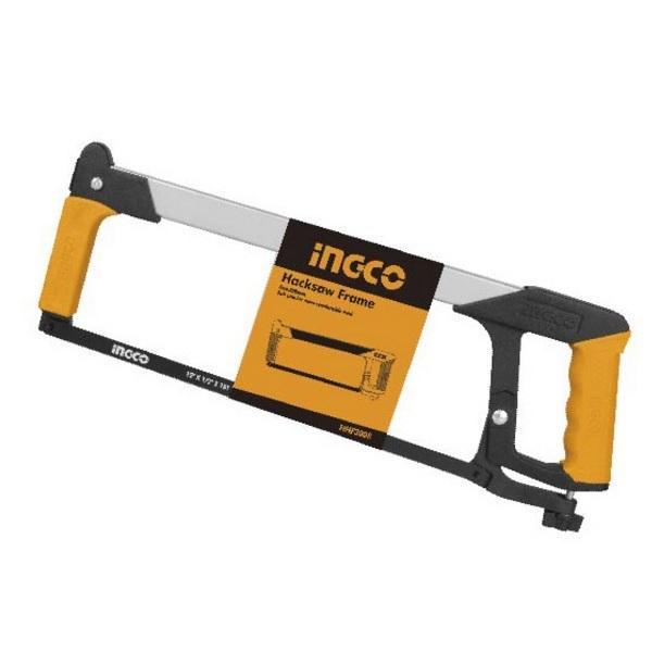 12/300mm Cưa sắt cầm tay INGCO HHF3008