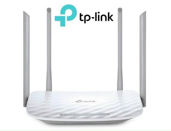 Bộ Phát Wifi 2 Băng Tần TPLink Archer C50