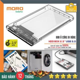 Box ổ cứng 2.5 Orico 2577U3 2139U3 2020U3 Sata 3.0 - Dùng cho HDD, SSD - SP Chính hãng bảo hành 12 tháng thumbnail