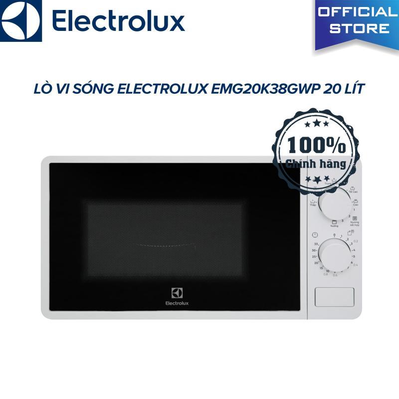 Bảng giá Lò vi sóng Electrolux EMG20K38GWP 20 lít Điện máy Pico