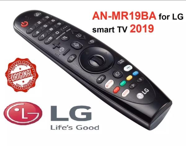 Bảng giá Điều khiển LG Magic remot AN -MR019BA(Remot thông minh hàng chính hãng)