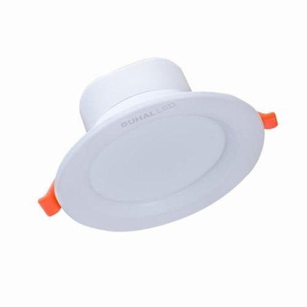 Đèn LED âm trần tán quang 7W DFA007
