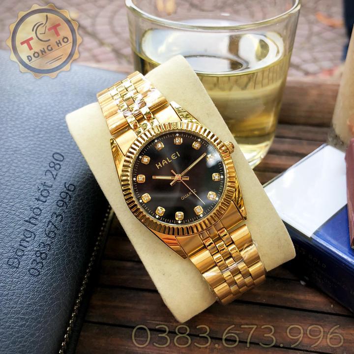 Đồng hồ nam Halei phiên bản 356M bán chạy