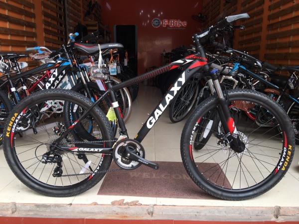 Phân phối Xe đạp thể thao GALAXY ML200