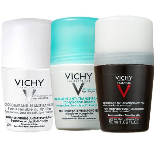 Lăn Khử Mùi Vichy Giá Quá Tốt Phải Mua Ngay