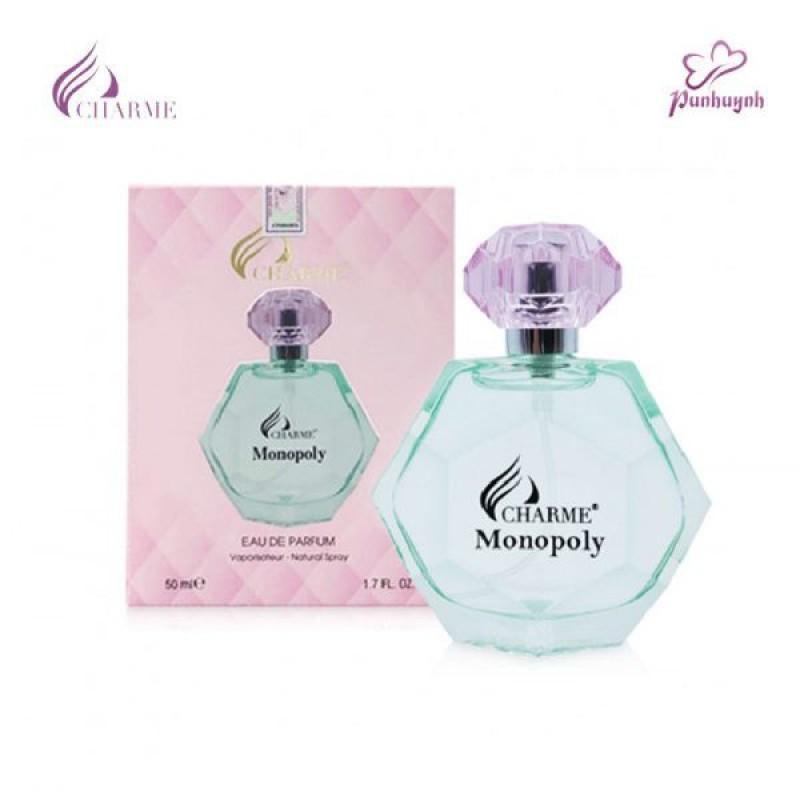 Nước hoa Charme Monopoly 50ml mùi nữ