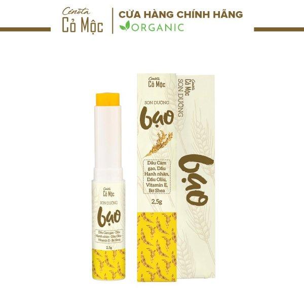 Son dưỡng gạo Cenota 2.5g