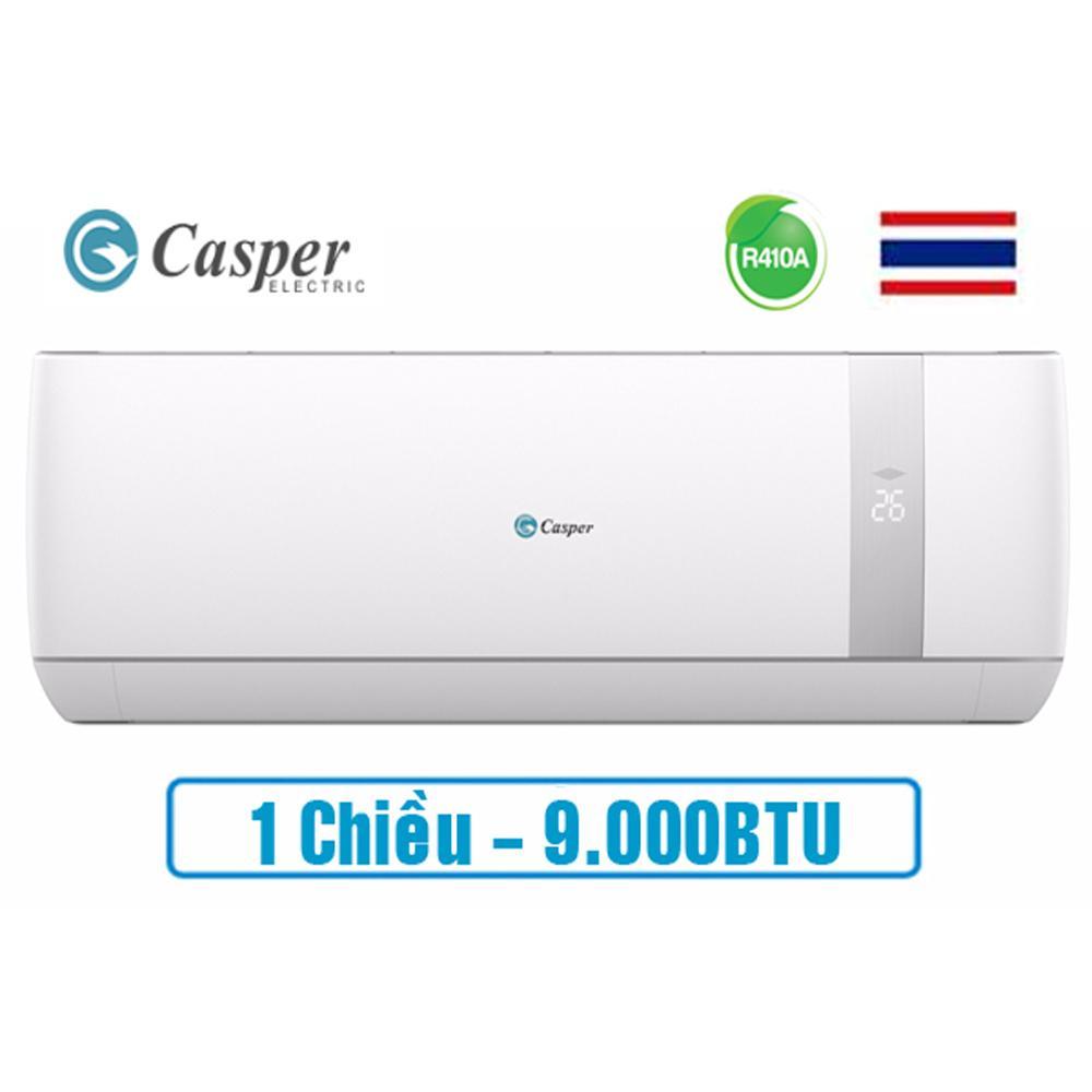 Điều hòa 9.000BTU Casper 1 chiều SC-09TL22