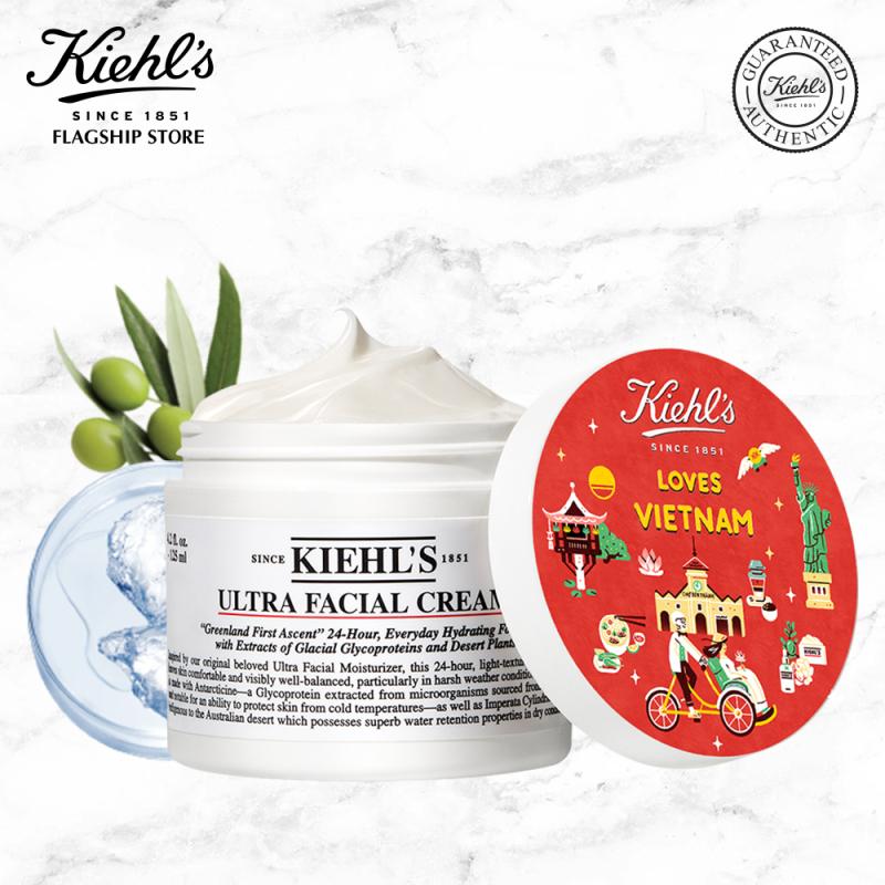 Kem Dưỡng Ẩm Kiehls Ultra Facial Cream 50ML giá rẻ