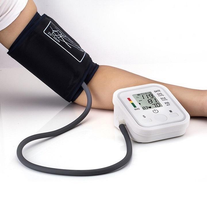 Nơi bán Máy đo huyết áp tự động